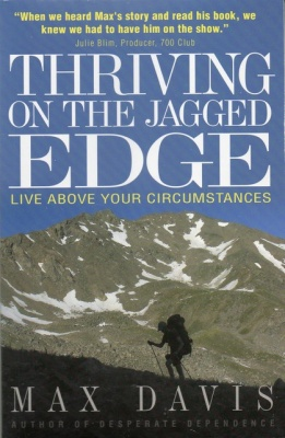 Thriving on the Jagged Edge