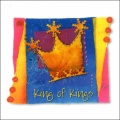 King of Kings Christmas Cards - Pack of 10