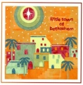 Bethlehem Town Christmas Cards - Pack of 10