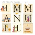 Immanuel Story Christmas Cards - Pack of 10