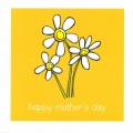 Mother's Day - Yellow Daisies