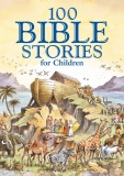 100 Bible Stories For Children