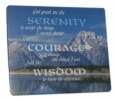 Serenity Prayer - Mousemat