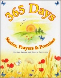 365 Days - Stories, Prayers & Promises