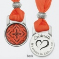 Celebrate/Psalm 33:21 Bookmark