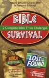 Bible Survival: 2 Complete Bible Trivia Challenges