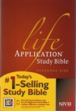 NIV Life Application Personal Size Study Bible