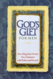 NKJV God's Gift For Men New Testament