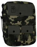 Cargo Camouflage XL Bible Cover
