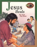 Jesus Heals - The Faith That Heals