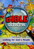 Bible Detective - Looking for God's People