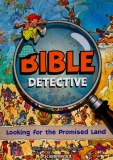 Bible Detective - Looking for the Promised Land