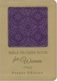 Bible Promise Book For Women - Prayer Edition