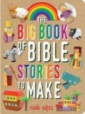 Big Book of Bible Stories to Make
