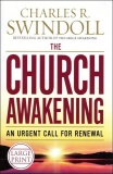 Church Awakening - Large Print