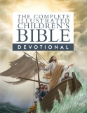 Complete Illustrated Children's Bible Devotional