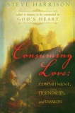 Consuming Love: Commitment, Friendship and Passion