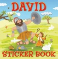 David - Sticker Book