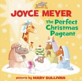 Perfect Christmas Pageant (Hardback)