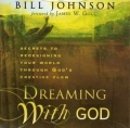Dreaming With God - Audio Book on CD