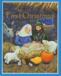 First Christmas (By Gaby Goldsack)