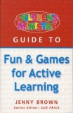 Fun & Games for Active Learning