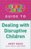 Dealing with Disruptive Children