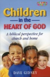 Children in the Heart of God