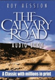Calvary Road - Audio Book on CD