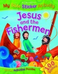 Jesus and the Fishermen