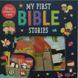 My First Bible Stories Jigsaw and Puzzle Book