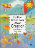 My First Picture Book About Creation