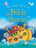 My Little Book of Bible Stories
