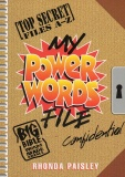 My Power Words File