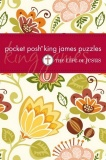 Pocket Posh King James Puzzles - Life of Jesus
