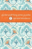 Pocket Posh King James Puzzles - New Testament