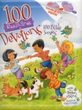 100 Read & Sing Devotions 100 Bible Songs