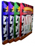 Worlds Greatest Bible Puzzles 4 Volume Collection