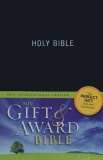 NIV Gift and Award Bible (Black)