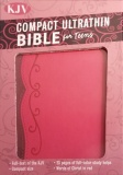 KJV Compact Ultrathin Bible For Teens
