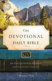 KJV Daily Devotional Bible