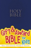 NIrV Gift and Award Bible for Kids