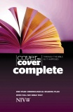 NIV Cover-To-Cover Complete Bible