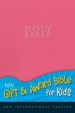 NIV Gift and Award Bible for Kids