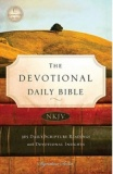 NKJV Daily Devotional Bible