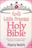 NKJV Gods Little Princess Bible