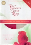 NKJV Womans Study Bible Second Edition