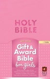NLT Gift and Award Bible for Girls