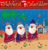 3 Kings With Beards Advent Calendar