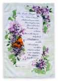 Lord's Prayer Tea Towel
